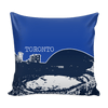 Image of Toronto Stencil Pillow Covers - societyofprints - Society of Prints - Pillows