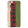 Image of Boston Panoramic Phone Case - societyofprints - Society of Prints - Phone Cases