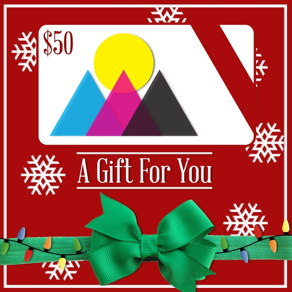 Gift Card - societyofprints - Society of Prints - Gift Card