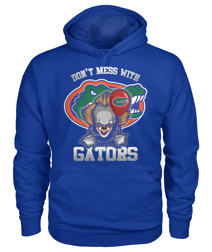 Don't Mess With Gators