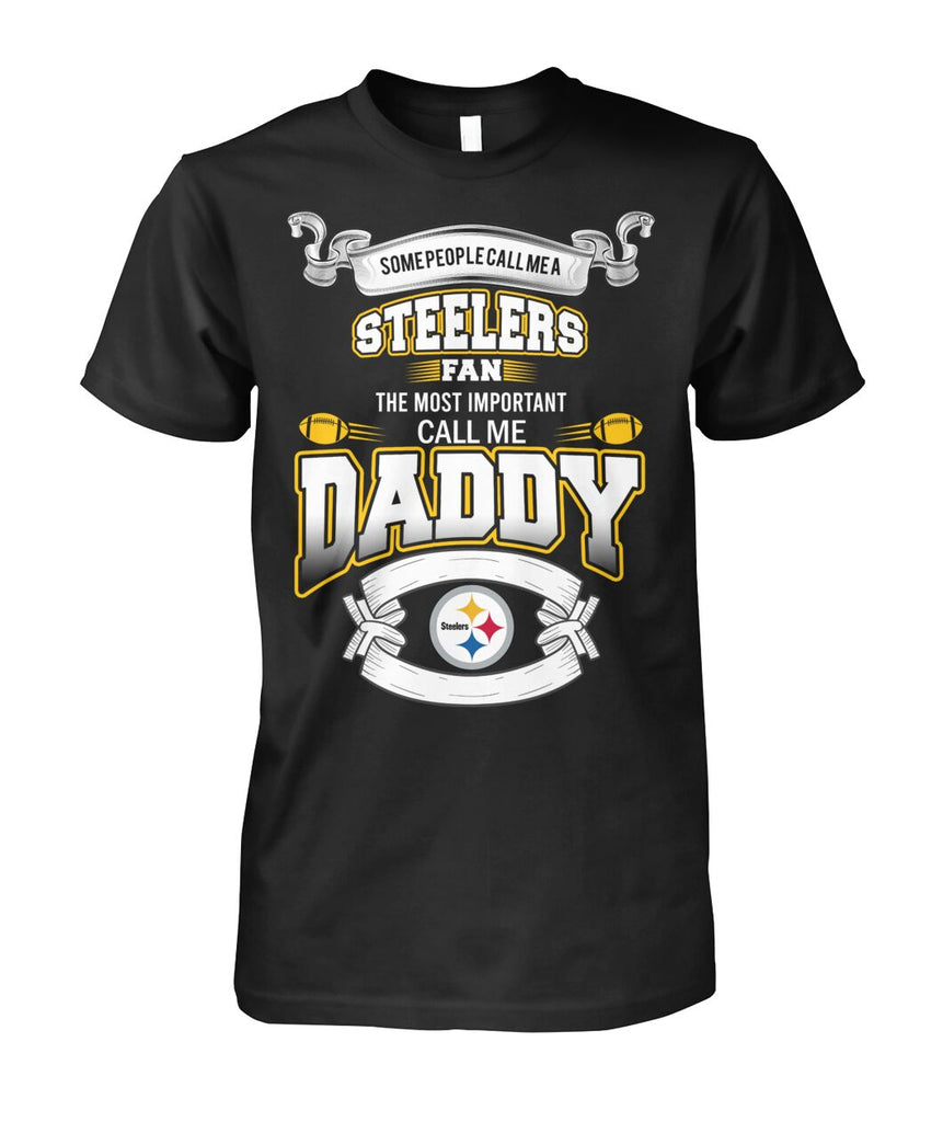 Father's Day Steelers Fan