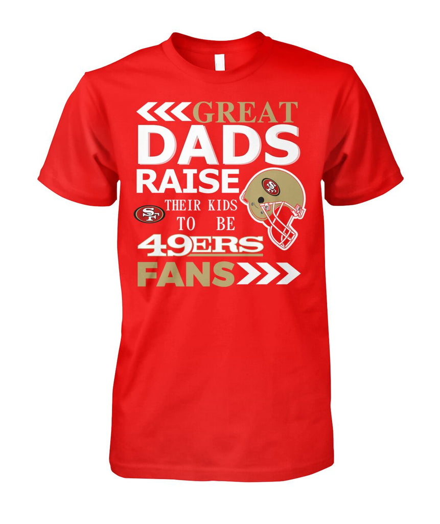 Father's Day Niners Special