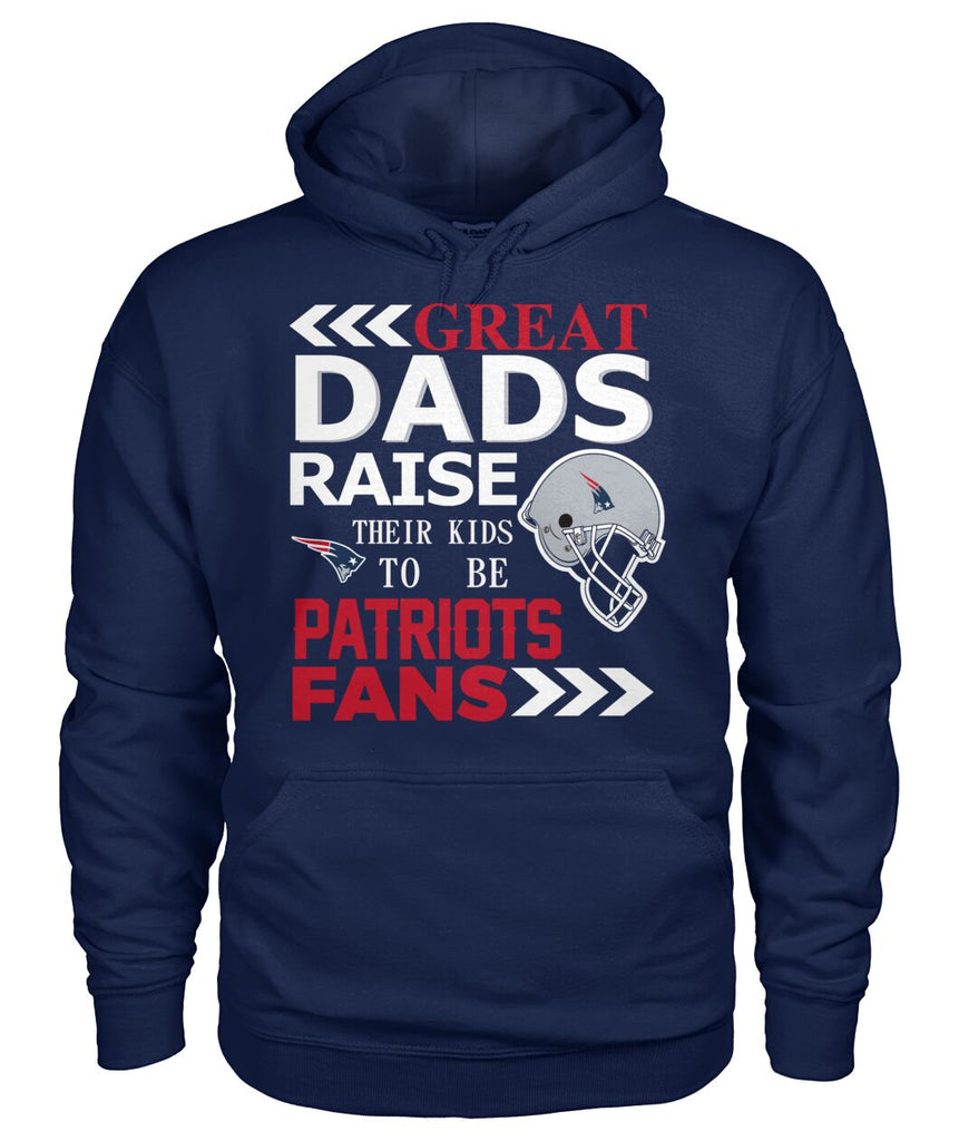 Father's Day Patriots Special