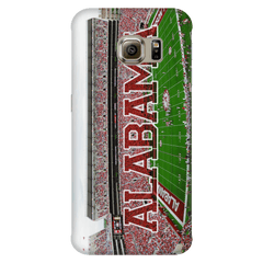 Alabama Panoramic Phone Case