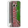 Image of Alabama Panoramic Phone Case - societyofprints - Society of Prints - Phone Cases