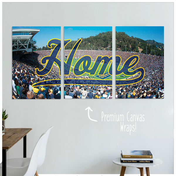 Berkeley Premium Canvas Wraps