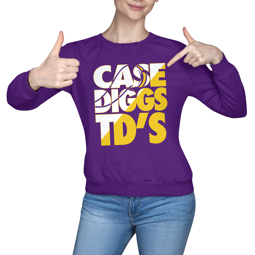 Minnesota - Case Diggs TD's - societyofprints - Society of Prints -