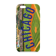 Chicago Panoramic Phone Case - societyofprints - Society of Prints - Phone Cases