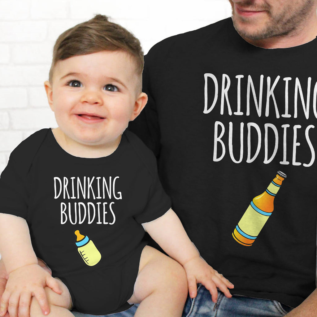 Father's Day Special - Drinking Buddies