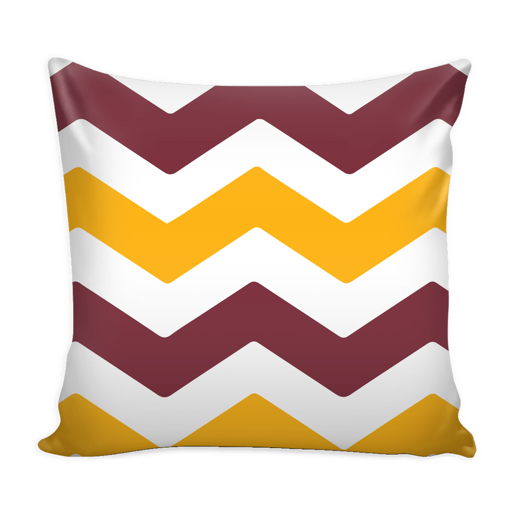 Washington Mix & Match Pillow Covers - societyofprints - Society of Prints - Pillows