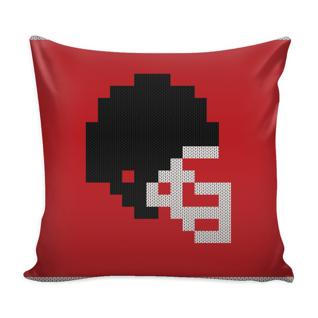 Christmas Mix & Match Pillow Covers - societyofprints - Society of Prints - Throw Pillow