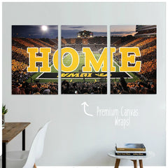 unique iowa hawkeye gifts, personalized gifts, home decor