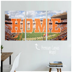 tennessee volunteer gifts, personalized tennessee vols gifts, tennessee vols decor