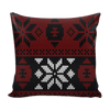 Image of South Carolina Christmas Mix & Match Pillow Covers - societyofprints - Society of Prints - Pillows