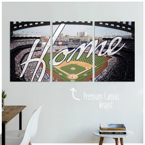yankees gifts, personalized gifts, home decor