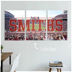 ou store, ou sooners gift shop, personalized gifts, home decor