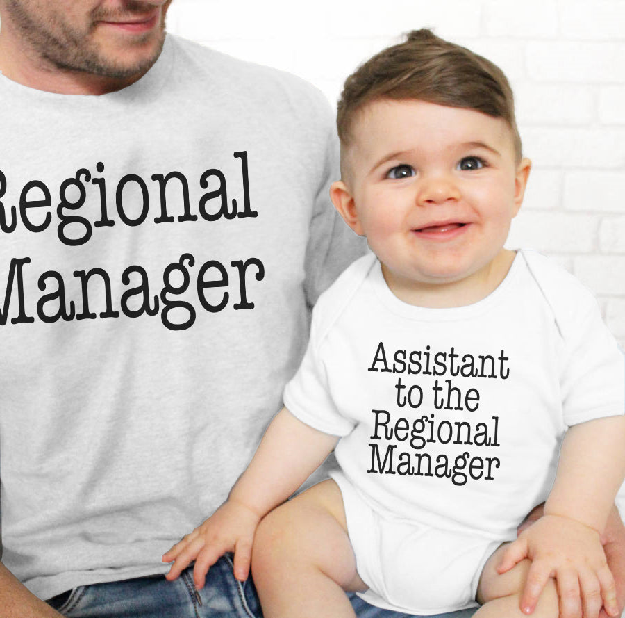 Father's Day Special - Regional Manager