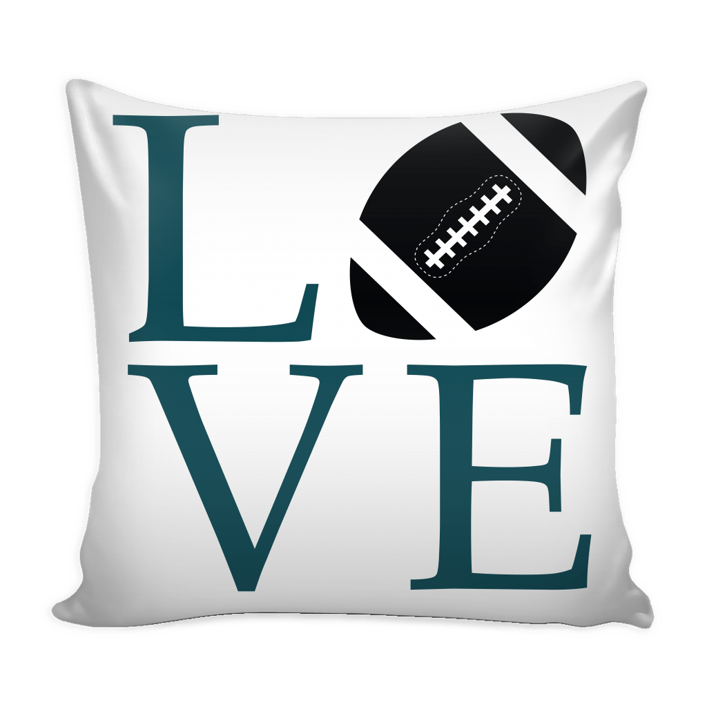 Philadelphia Mix & Match Pillow Covers - societyofprints - Society of Prints - Pillows