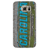 Image of Carolina Panoramic Phone Case - societyofprints - Society of Prints - Phone Cases
