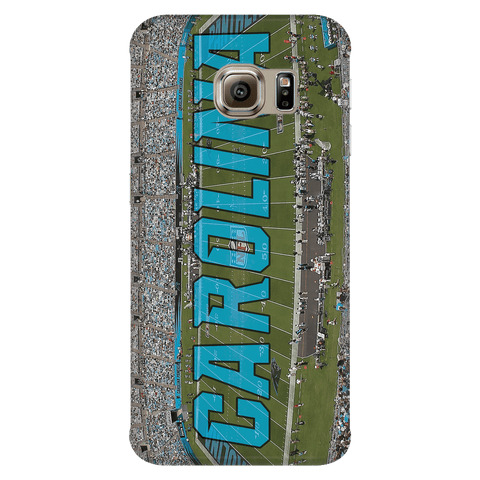 Carolina Panoramic Phone Case - societyofprints - Society of Prints - Phone Cases