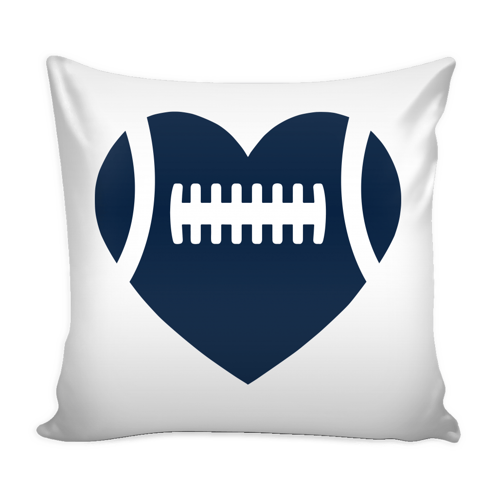 Seattle Stencil Pillow Covers - societyofprints - Society of Prints - Pillows