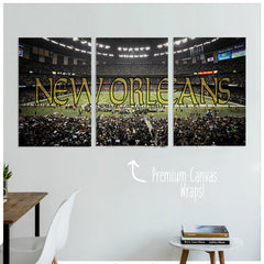 saints stuff, new orleans saints store, best gifts from new orleans, personalized gifts, home decor