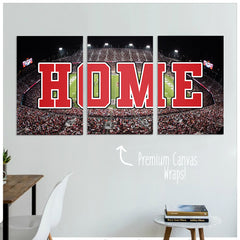 Stanford Premium Canvas Wraps