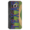 Image of Texas Panoramic Phone Case - societyofprints - Society of Prints - Phone Cases