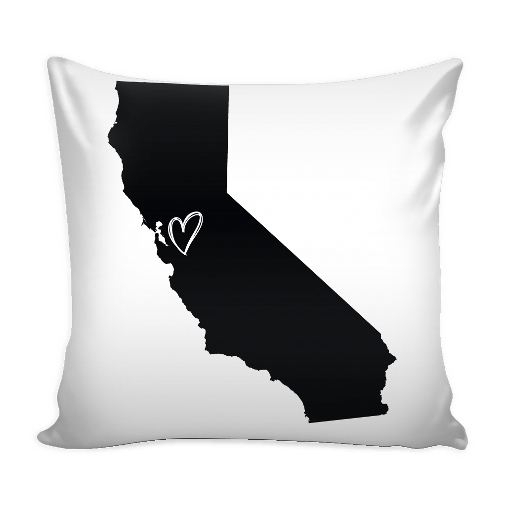 Oakland Mix & Match Pillow Covers - societyofprints - Society of Prints - Pillows