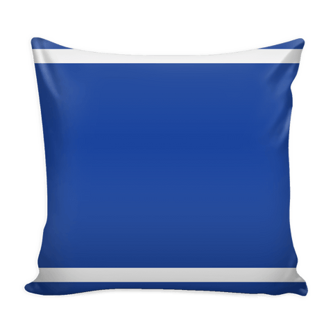 Toronto Stencil Pillow Covers - societyofprints - Society of Prints - Pillows