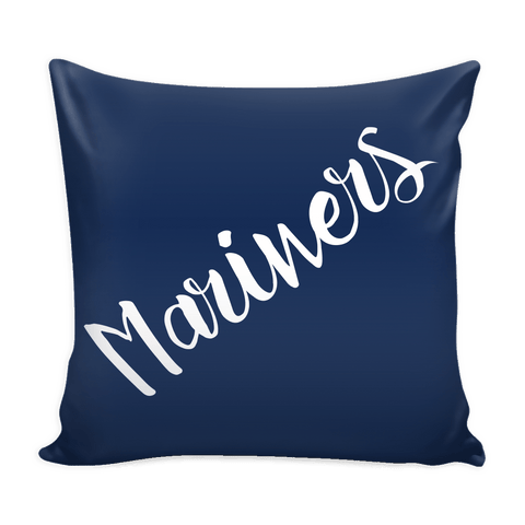 Seattle Mix & Match Pillow Covers - societyofprints - Society of Prints - Pillows
