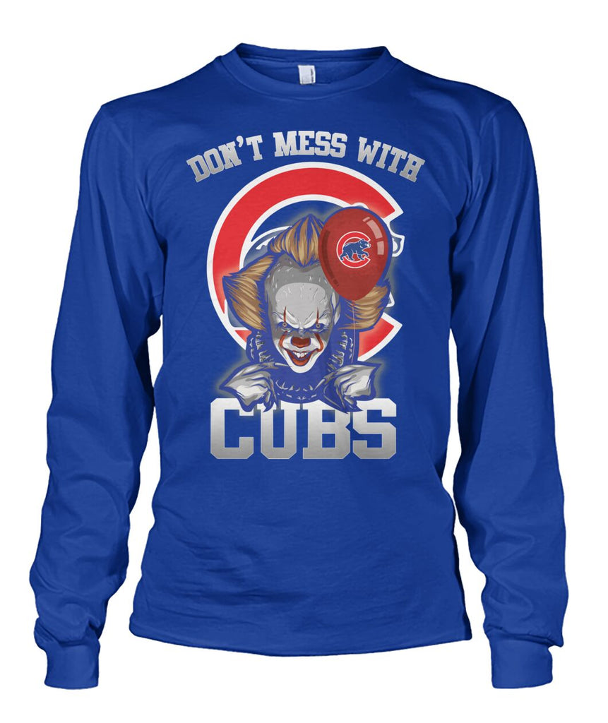 Don't Mess With Cubs
