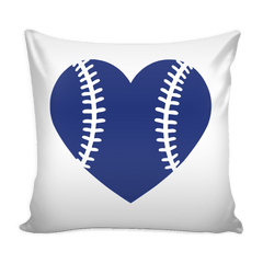 Kansas City Stencil Pillow Covers