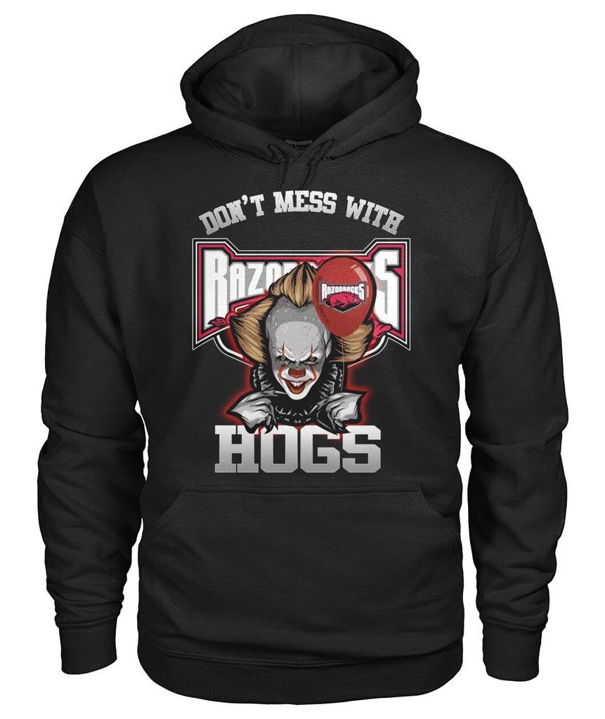 Don't Mess With Hogs