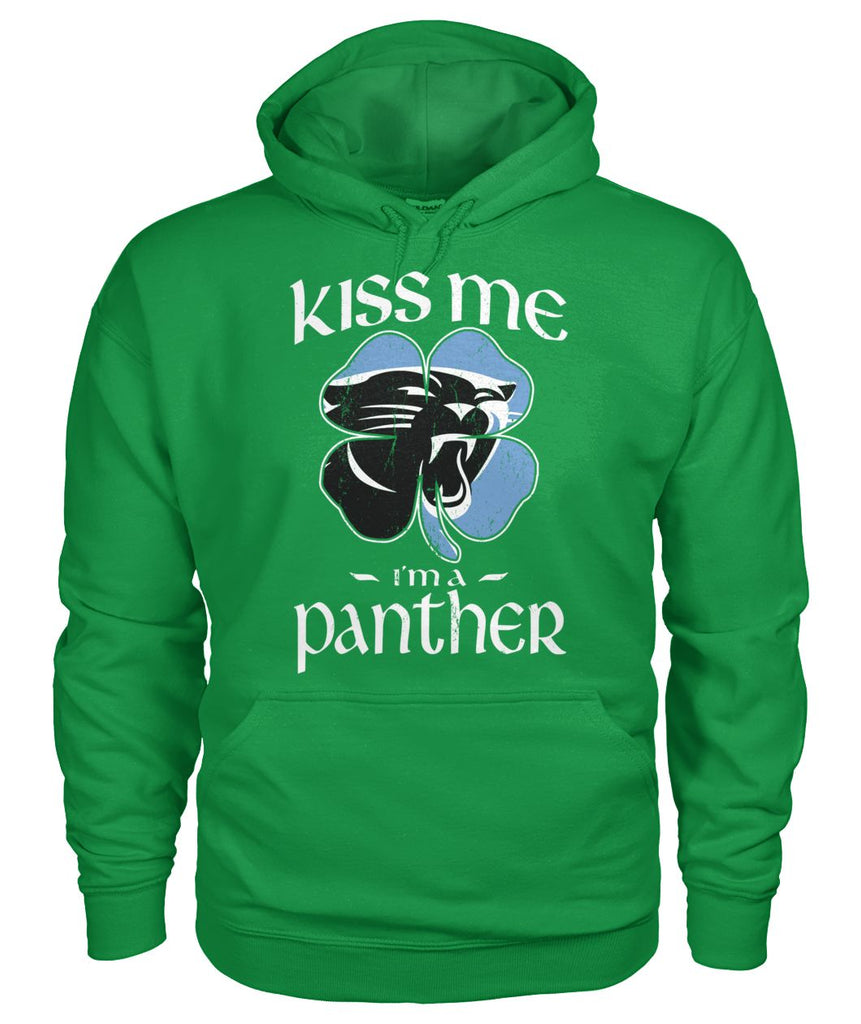 Kiss Me I'M A Panther