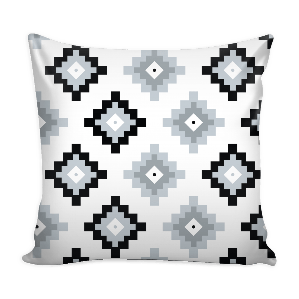 Chicago Mix & Match Pillow Covers - societyofprints - Society of Prints - Pillows