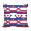 Image of Philadelphia Mix & Match Pillow Covers - societyofprints - Society of Prints - Pillows