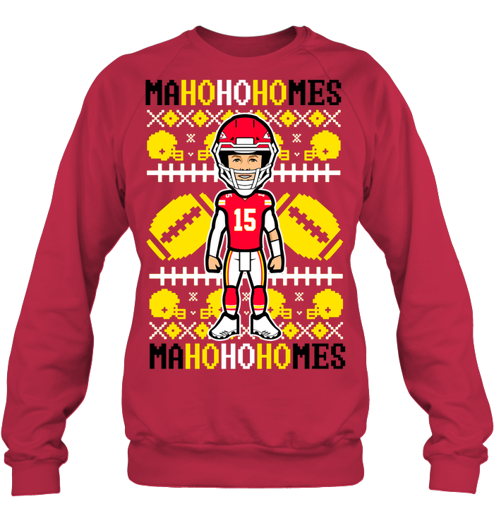 Ma Ho Ho Ho Mes - KC Limited Edition!