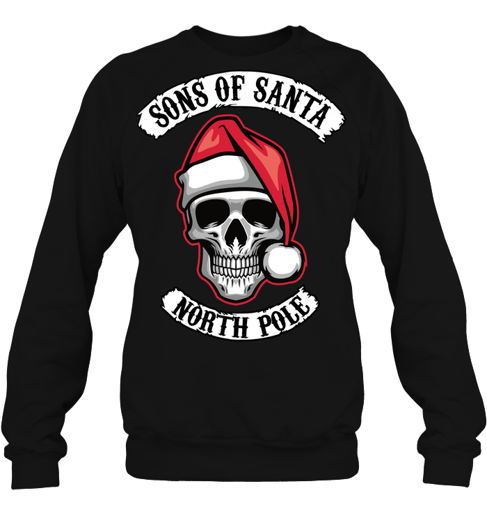 Sons Of Santa - Biker Christmas