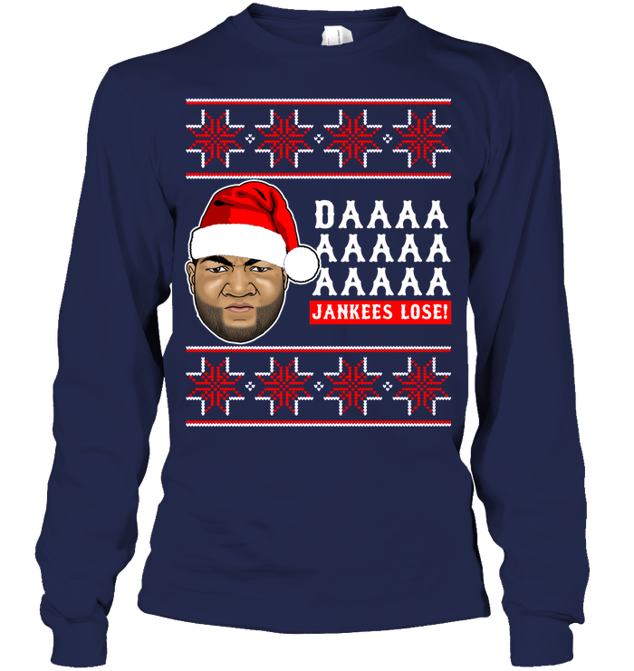 Jankees Lose - Boston Limited Edition! - societyofprints - Society of Prints - Apparel