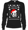 Image of HO HO HODOR - Limited Edition! - societyofprints - Society of Prints - Apparel