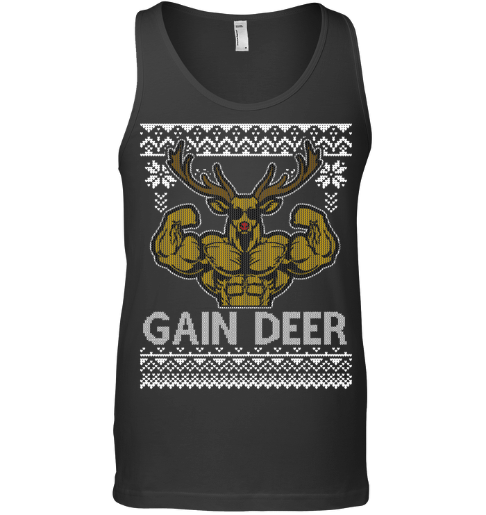 Gain Deer - Limited Edition - societyofprints - Society of Prints - Apparel