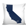 Image of Los Angeles Mix & Match Pillow Covers - societyofprints - Society of Prints - Pillows