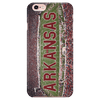 Image of Arkansas Panoramic Phone Case - societyofprints - Society of Prints - Phone Cases