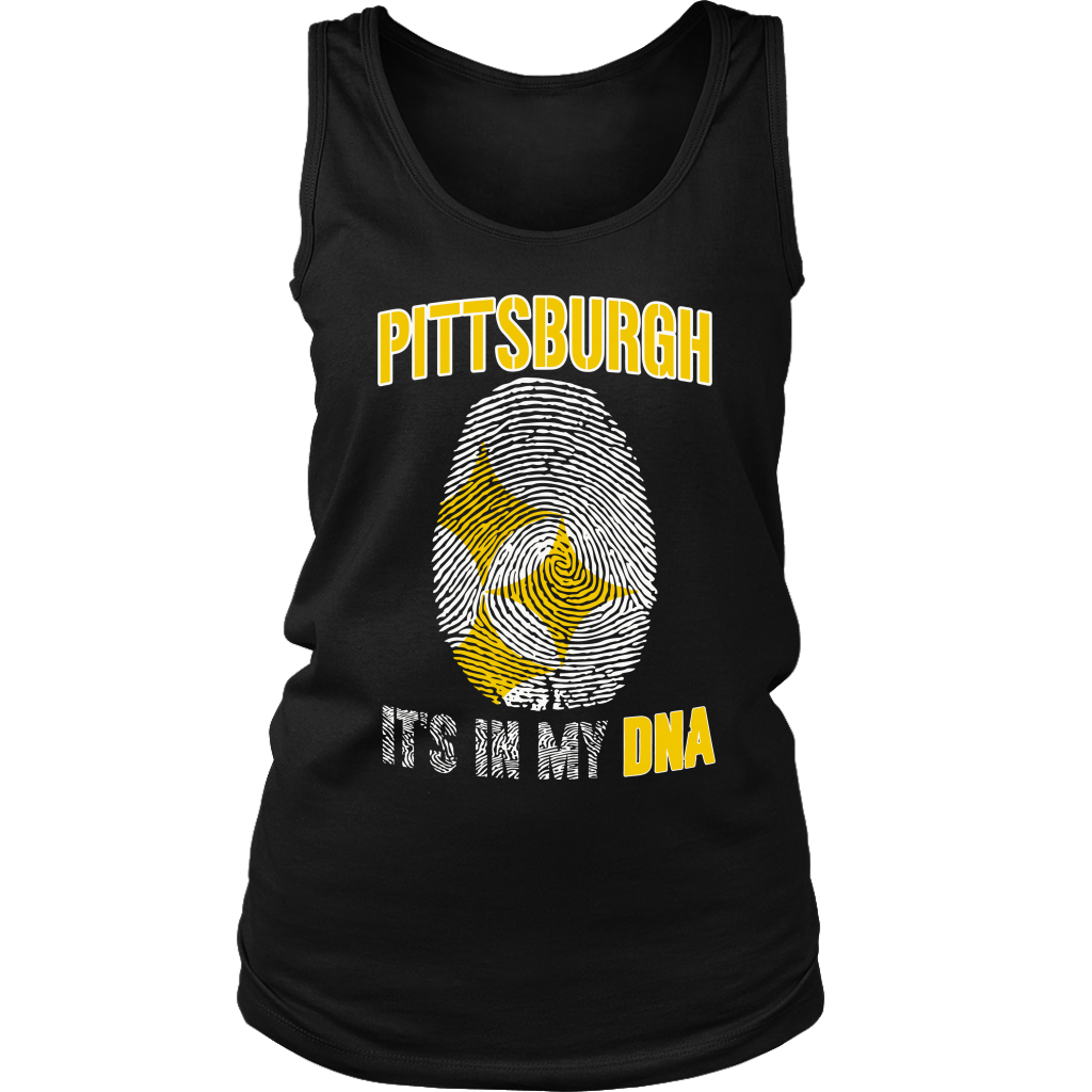 Pittsburgh DNA