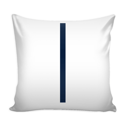 Penn State Stencil Pillow Covers - societyofprints - Society of Prints - Pillows
