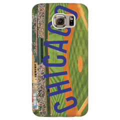 Chicago Panoramic Phone Case