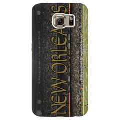 New Orleans Panoramic Phone Case