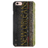 Image of New Orleans Panoramic Phone Case - societyofprints - Society of Prints - Phone Cases