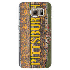 Pittsburgh Panoramic Phone Case